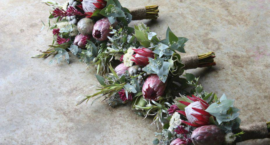 5 AUSTRALIAN NATIVES YOU SHOULD CONSIDER FOR YOUR WEDDING BOUQUET ...