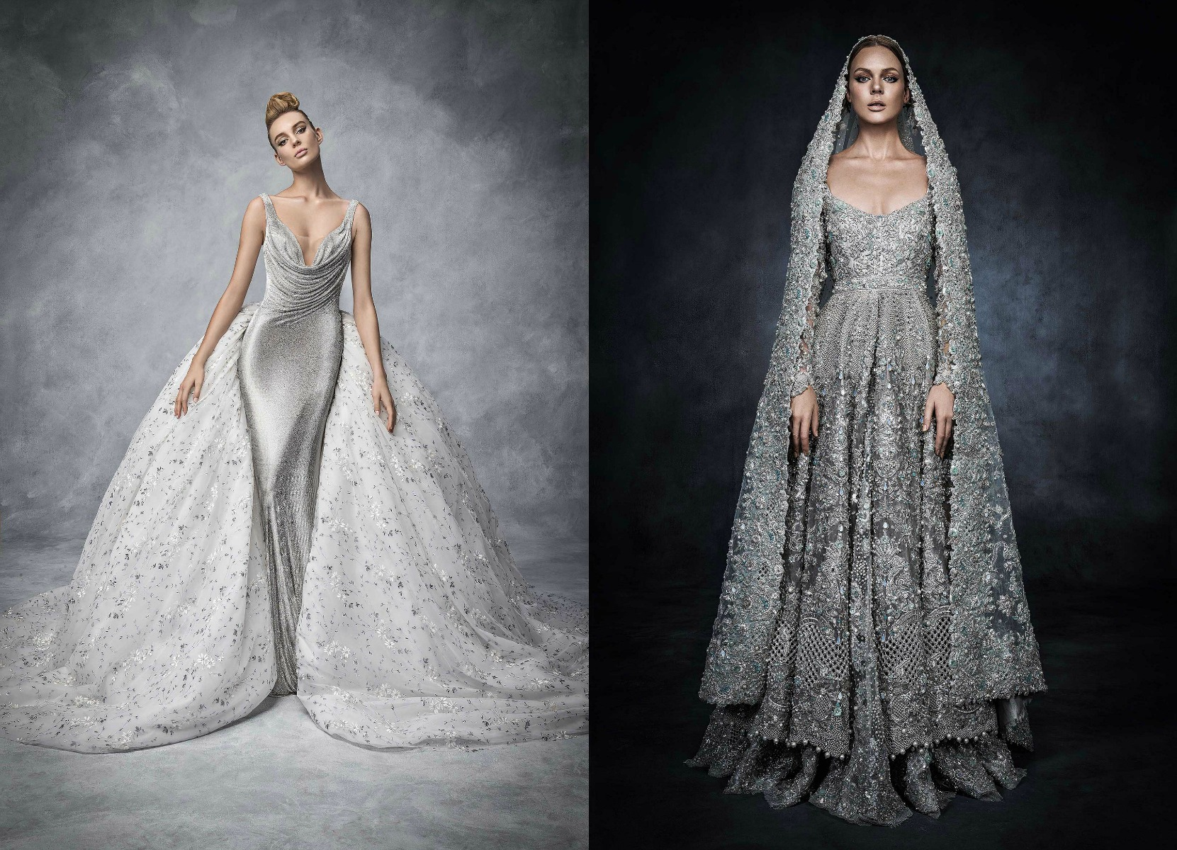 23 COUTURE GOWNS FOR SWAROVSKI\'S #SPARKLINGCOUTURE | Wedded Wonderland