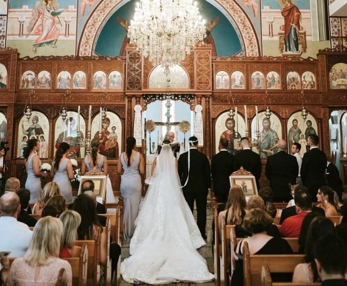 8 Symbolic Eastern Orthodox Wedding Traditions You Might Not Know