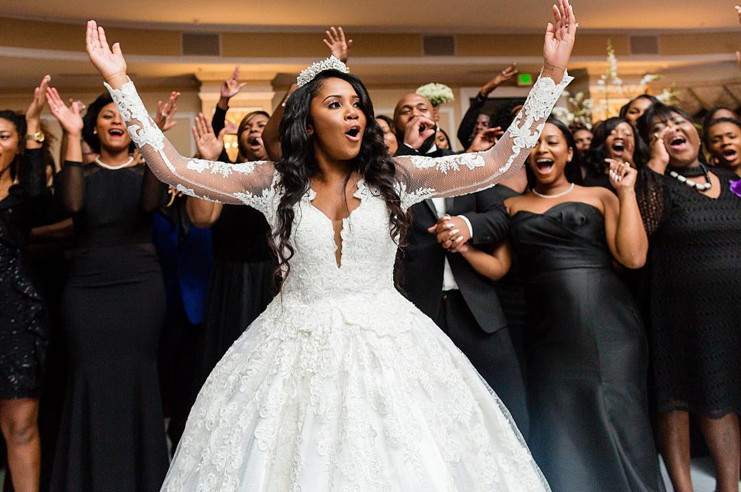 6 Jamaican Wedding Traditions You Might Not Know About Wedded Wonderland